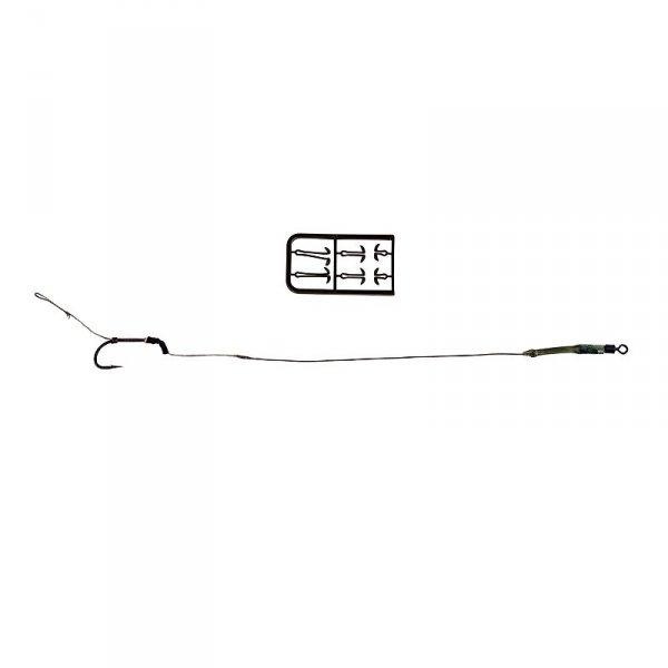 PRZYPON BLOW BACK COMBI 15 cm 25lbs XC2 4 2szt PROLOGIC 50119