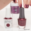 Puder do manicure tytanowy - GELISH DIP - I'm So Hot 23 g - (1610190)