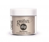 Puder do manicure tytanowy - GELISH DIP - Birthday Suit 23 g - (1610071)