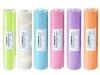 Serweta podfoliowana różne kolory