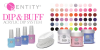 Puder do manicure tytaxnowego - Entity 23g - Tailored & Trimmed