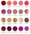 Lakier hybrydowy kolor: Berry Merry Holidays 15 ml (1110900) - brokatowy