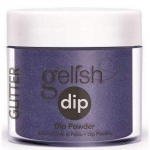 Puder do manicure tytanowego Under The Stars DIP 23g GELISH (1610098)