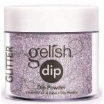 Puder do manicure tytanowego - GELISH DIP - Make a Statement 23g (1610095)