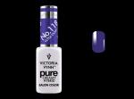118 ULTRA VIOLET - kremowy lakier hybrydowy Victoria Vynn PURE (8ml)