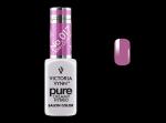 017 Berry Coctail - kremowy lakier hybrydowy Victoria Vynn PURE (8ml)