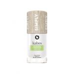Odżywka do paznokci o działaniu wzmacniającym Kabos Simply Bio Nail Hardener 10ml