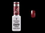 025 Dry Wine - kremowy lakier hybrydowy Victoria Vynn PURE (8ml)
