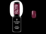 119 Risky Wine Lakier Hybrydowy Victoria Vynn Gel Polish