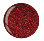 Puder do manicure tytanowy - Cuccio dip 14G - Garnet (3101)
