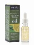 Odżywcza oliwka do skórek, limetka i aloes, Cuccio 15 ml
