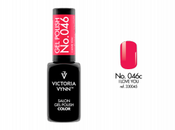 Lakier hybrydowy Victoria Vynn GP 046 I Love You