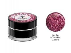 Brillant Gel 06 Rosarium 5g Victoria Vynn - Brylantowy żel do zdobień