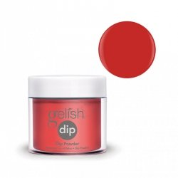 Puder do manicure tytanowy - GELISH DIP - PUT ON YOUR DANCIN' SHOES 23 g (1620348)
