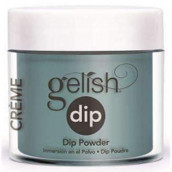 Puder do manicure tytanowego Radiance Is My Middle Name GELISH DIP 23g (1610913)