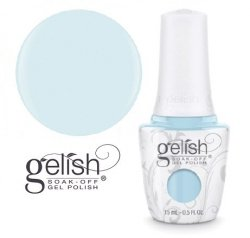 Lakier hybrydowy kolor: Water Baby 15 ml (1110092) - kremowy GELISH