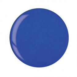 Cuccio manicure tytanowy - 5578 DIP SYSTEM PUDER Electric Blue 15 G