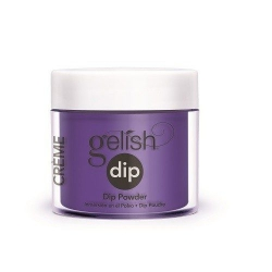 Puder do manicure tytanowego kolor Anime-zing Color! DIP 23 g GELISH (1610179)