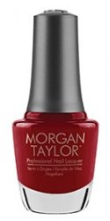 Lakier do paznokci Morgan Taylor 15ml - All Tango up 3110270