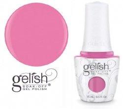 Lakier hybrydowy kolor Gelish : It's A Lily 15 ml (1110859) - kremowy