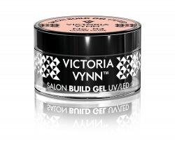 No.04 Cielisty żel budujący 50ml Victoria Vynn Cover Nude - do przedłużania paznokcia
