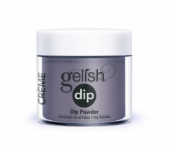 Puder do manicure tytanowego - GELISH DIP - Met My Match 23 g -  (1610057)