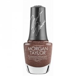 Lakier do paznokci Morgan Taylor 15ml  - THAT'S SO MONROE  (3110356)