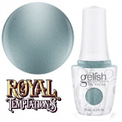 GELISH My Other Wig Is A Tiara (1110293) Temptations - lakier hybrydowy 15ml