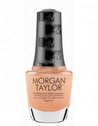Lakier Morgan Taylor MTV Switch On Color Collection 15ml - Super Fandom