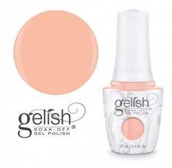 Lakier hybrydowy kolor: Forever Beauty 15 ml (1110813) - błyszczący GELISH