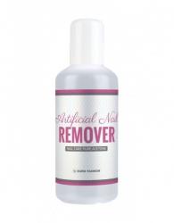 Remover - Aceton kosmetyczny - do usuwania hybrydy & tytanu 100ml