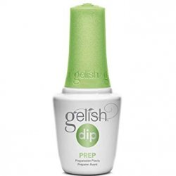 Manicure tytanowy krok 1 - Gelish DIP  PREP- odtłuszczacz 15ml - przygotowanie płytki