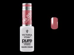 050 Secret Heart - kremowy lakier hybrydowy Victoria Vynn PURE (8ml)