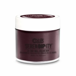 Color Club puder do tytanowego 28g - SERENDIPITY  Killer Curves