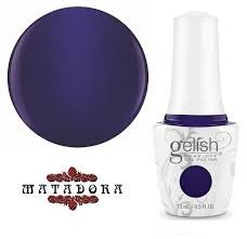 GELISH Ole My Way (1110272) Matadora - lakier hybrydowy 15ml