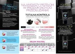 Płyn Hand&Nail Harmony POLYGEL Slip Solution 120ml