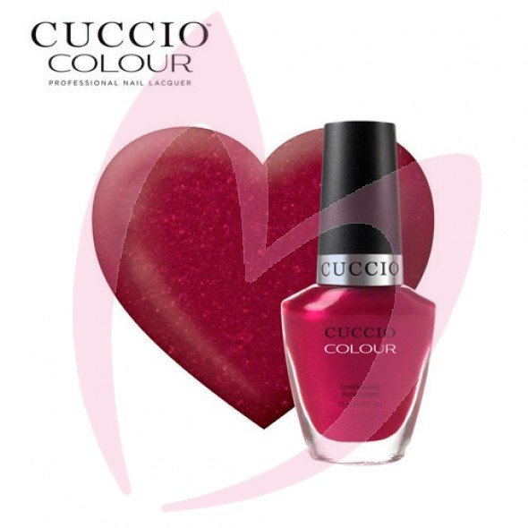Cuccio 6012 Lakier do paznokci 13ml Call in the calgary