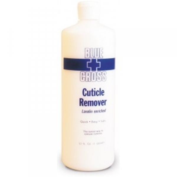 Płyn do usuwania skórek Blue Cross Cuticle Remover 946ml