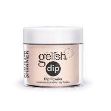 puder manicure tytanowy GELISH DIP - półkryjący : Heavent Sent DIP 23 g  (1610001)