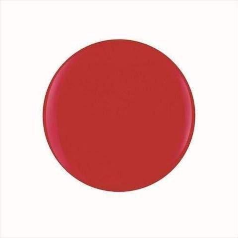 puder tytanowy czerwień piekna elegancka