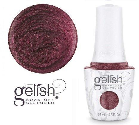 Lakier hybrydowy kolor: Samuri 15 ml (1110845) - kremowy GELISH