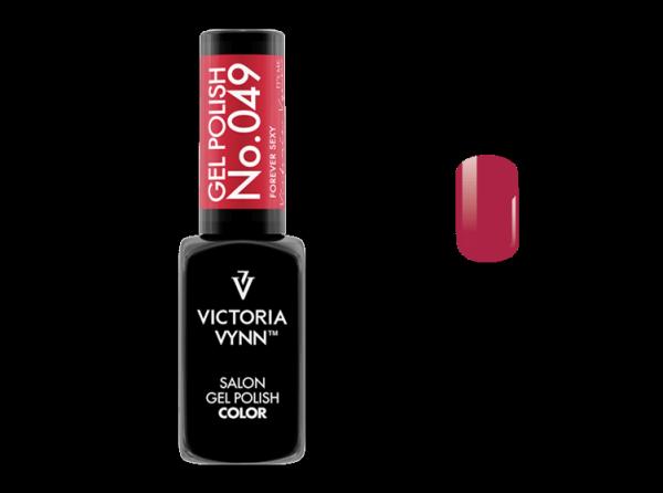 Lakier hybrydowy Victoria Vynn GP 049 Forever Sexy