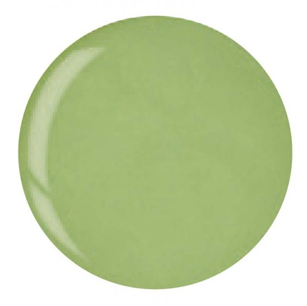 Puder do manicure tytanowy  - Cuccio DIP - Bright Gren Yellow 14 G (5605)