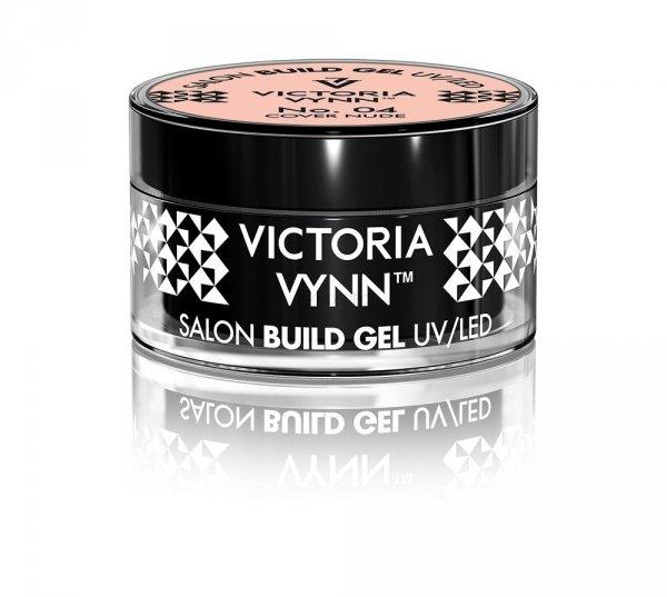 Victoria Vynn cielisty żel budujący  50ml Cover Nude