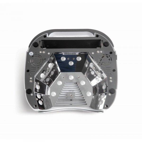 Lampa Profesjonalna Gelish Harmony do paznokci Led - 18G Unplugged Led - Najnowszy model