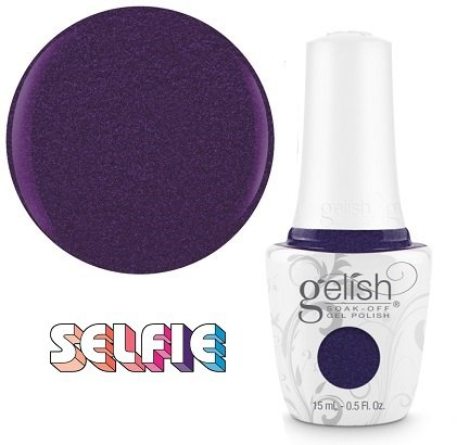 Gelish Best Face Forward (1110258) Selfie
