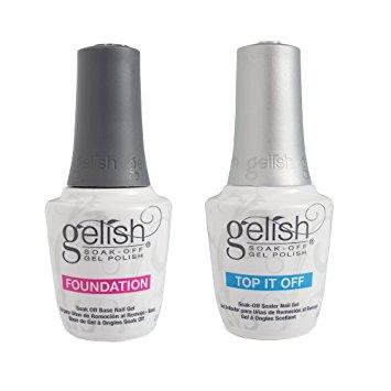 gelish baza I top relish duo