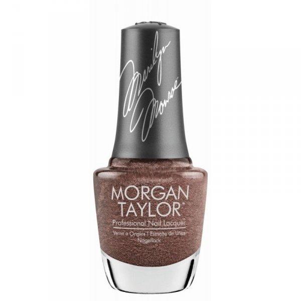 Lakier do paznokci Morgan Taylor 15ml  - THAT'S SO MONROE  (3110356)