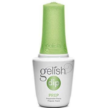 Gelish Dip Prep - Manicure tytanowy krok 1 - przygotowanie płytki (odtłuszczacz) 15ml