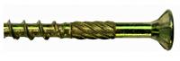 Wkręty stożkowe ciesielskie 5x60 mm  - 200 szt